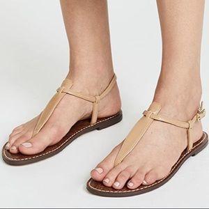 ✨ Sam Edelman Gigi T Strap Sandal